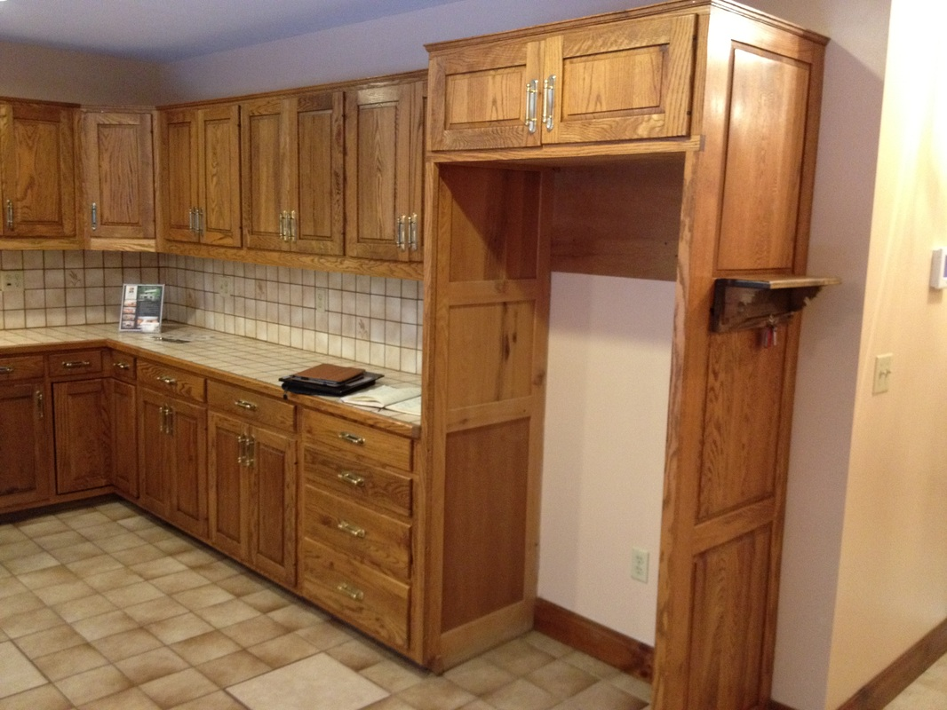 Pickled Maple Kitchen Cabinets Pickled Oak Cabinets Updated Luxusni Hodinky